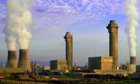 Global Implications of Sellafield